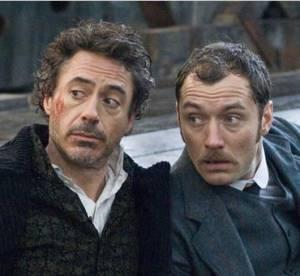 Jude Law confirme enfin un Sherlock Holmes 3