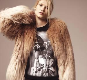 Vanessa Bruno, Antik Batik, Vero Moda : notre shopping fourrure