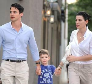 Julianna Margulies est mariée à Keith Lieberthal depuis novembre 2007. Ensemble ils ont eu un fils, Kieran.