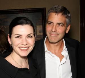 Mais si George Clooney est de bons conseils, il faut tout de même éviter de l'interroger sur une chose : le mariage !