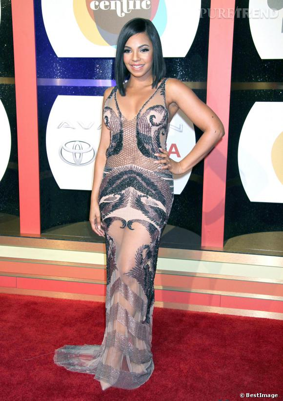 K Michelle  Soul Train Music Awards 2013