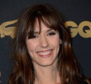 Doria Tillier, rhabillée pour GQ après sa visite à Poil