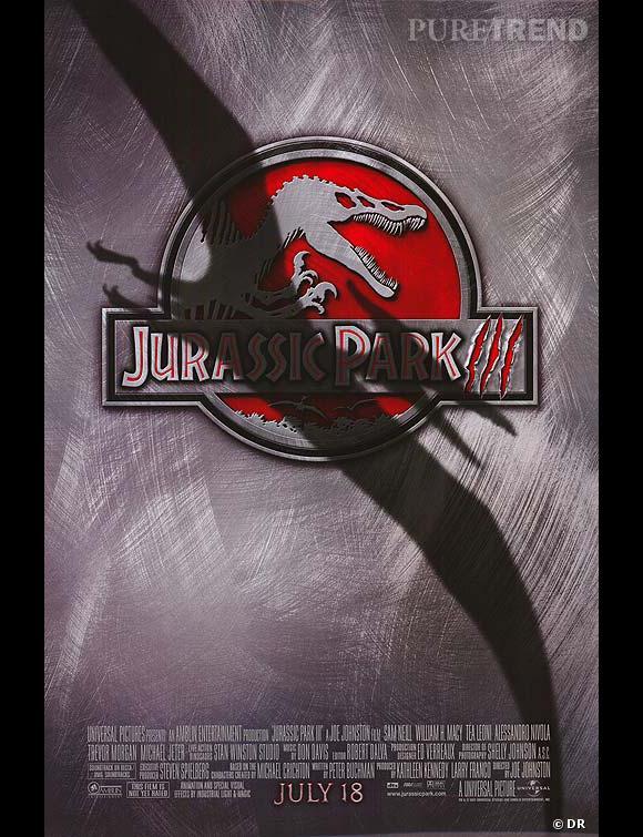 """""""Jurassic Park 3"""" n'a pas franchement eu le succès attendu."""