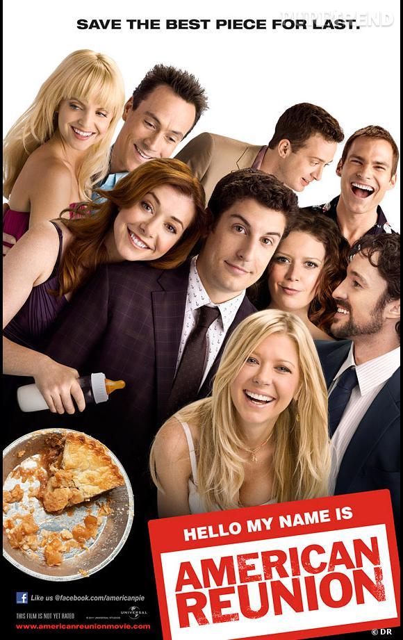 """""""American Pie"""", oui pourquoi pas. """"American Pie 2"""" ? Autant essayer, la comédie passe. """"American Pie 3"""" ? Bof. Et le 4 ? C'est celui de trop."""