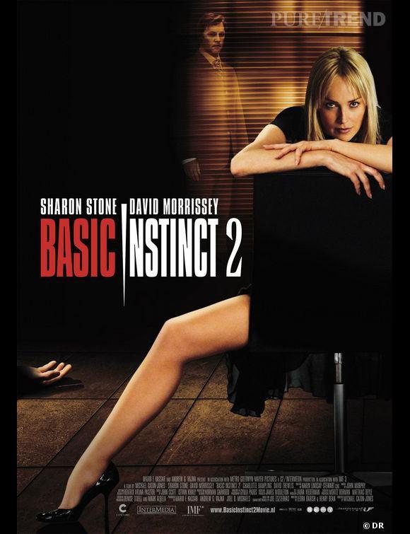 """""""Basic Instinct 2"""", pas à la hauteur du premier."""
