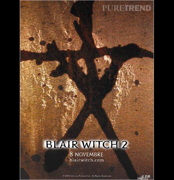"""""""Blair Witch 2"""", même pas peur."""