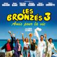 """""""Les Bronzés 3"""", même Michel Blanc n'était pas très fière du film."""