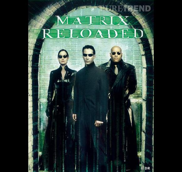 """""""Matrix Reloaded"""", la preuve que quand on attend trop une suite... on est forcément déçu."""
