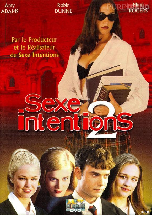 """""""Sexe Intention 2"""", parce que PERSONNE ne pouvait faire plus fort que Ryan Phillippe et Reese Witherspoon."""