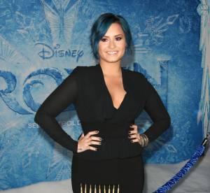 Demi Lovato et son enfer de junkie : ''je ne passais pas 30 min sans cocaïne''