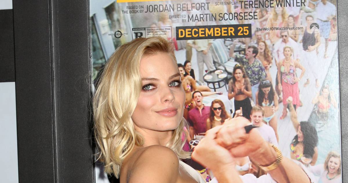 a1bb0b166cf Margot Robbie