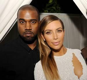 Kim Kardashian : des photos d'elle nue au pied du sapin !