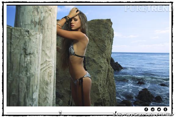 Sofia Richie, la soeur de Nicole, un peu trop sexy pour son âge ?