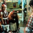 Malgré ce déguisement, E.T. n'est pas une fille, ni un garçon mais un genre de plante.