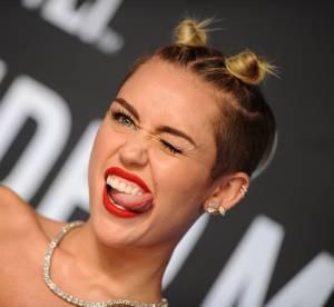 Miley Cyrus, Adele Exachopoulos, Rihanna : les 30 langues de l'année 2013