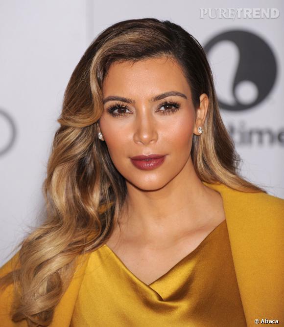 Kim Kardashian, totalement obsédée par Beyoncé !