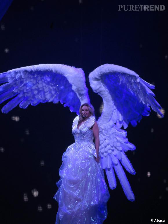 Britney Spears a sorti un nouvel album et fait désormais son show à Las Vegas.