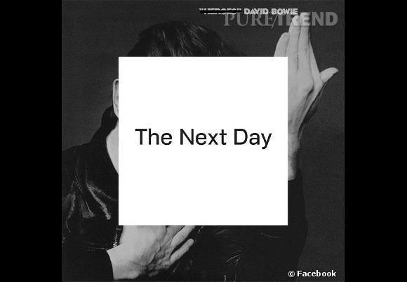 David Bowie a fait un come back remarqué avec l'album The Next Day.