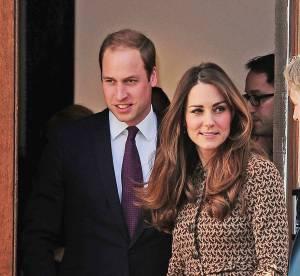 Kate Middleton : après le bébé, le film porno ?