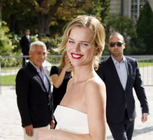 Eva Herzigova, jolie princesse.