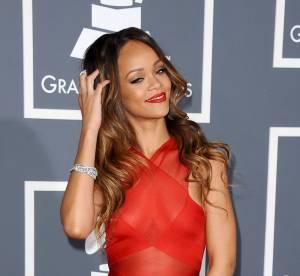 Rihanna, mieux habillée de 2013 : le meilleur de son style en 30 photos