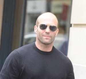 Jason Statham, Harry Roselmack : quand la calvitie rend sexy