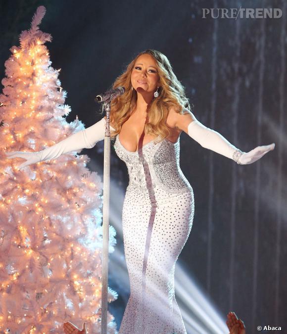 Mariah Carey a célébré le Nouvel An aux côtés du Prince Azim du Brunei.