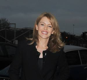 Kylie Minogue : 45 ans et pas une ride, la preuve en 15 photos