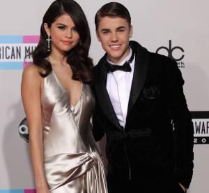 Selena Gomez et Justin Bieber, rabibochés grâce à Chris Brown ?