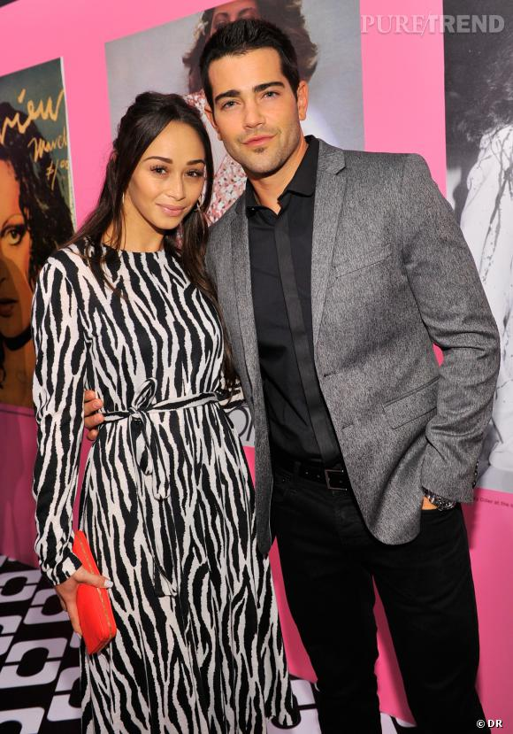 "Jesse Metcalfe au vernissage de l'exposition ""Journey of a Dress""."