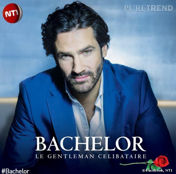 Le Bachelor Saison 2, bientôt sur  NT1 .