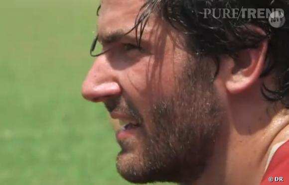 En plus de tout cela, Paul est un grand sportif et pratique le rugby depuis 10 ans.