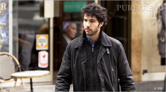 """Tahar Rahim pour les films """"Le Passé"""" et """"Grand Central""""."""