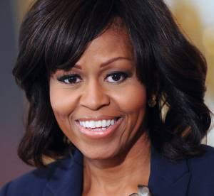 Michelle Obama : A 50 ans, elle dit non à la chirurgie esthétique