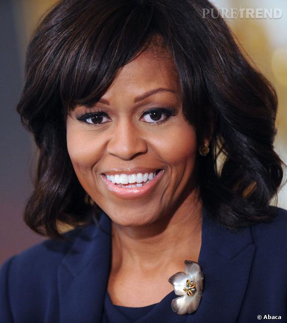 Michelle Obama : la chirurgie esthétique ? Non merci.