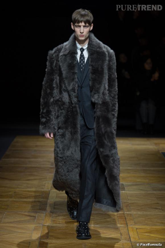 Fashion Week Homme Automne Hiver 2015 2015 D Fil Dior Homme