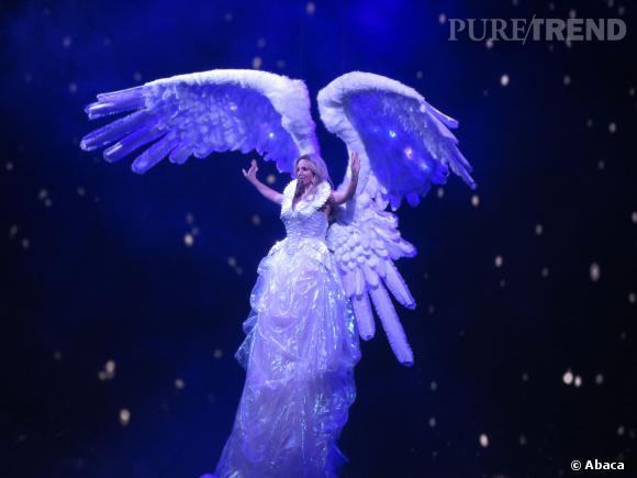 Britney Spears casse la baraque à Las Vegas, avec 17 803 personnes venues voir ses shows en quatre soirs seulement !