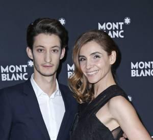 Pierre Niney, Clotilde Courau : un dîner chic avec Hugh Jackman pour Montblanc