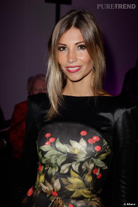 Alexandra Rosenfeld est une ex Miss France.