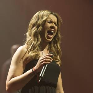 Ses problèmes de cordes vocales l'ont obligé à annuler des concerts l'été dernier.
