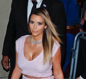 "Kim Kardashian organise son ""extravagant mariage à Paris"""