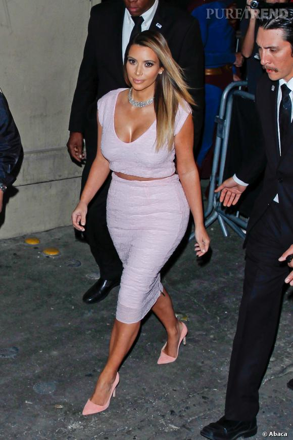Kim Kardashian Organise Son Extravagant Mariage à Paris