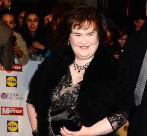 Susan Boyle : la millionnaire bientôt caissière ?