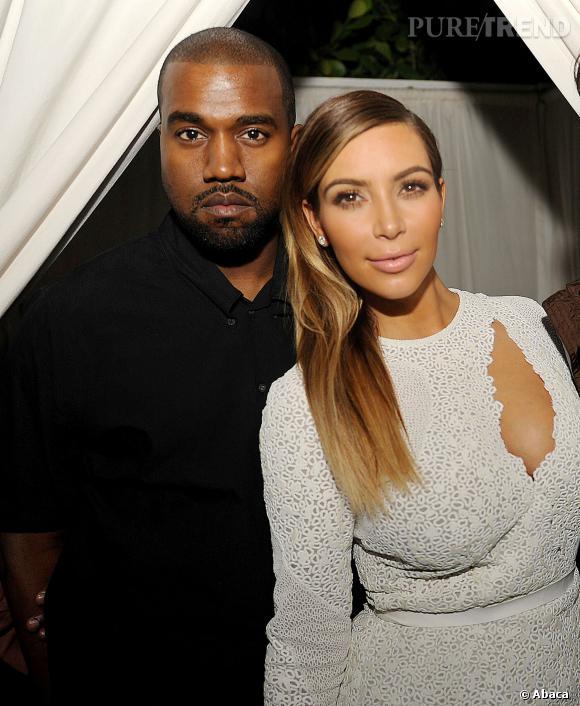 Kanye West et Kim Kardashian diffuseront-ils leur mariage à la télévision ?
