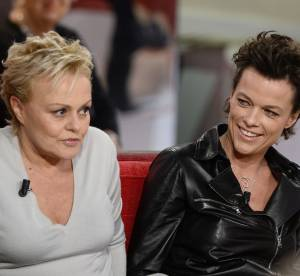Muriel Robin et Anne Le Nen, couple complice pour Vivement dimanche