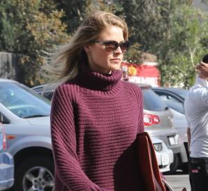 Ali Larter : la star de Heroes reconvertie en business woman stylée, à copier !