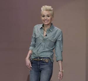 Miley Cyrus : un look surprise surprise qu'on copie !