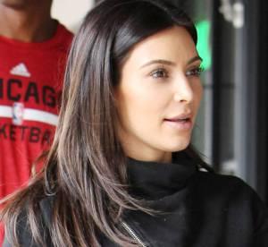 Kim Kardashian dans Vogue : Le photographe refuse le shooting