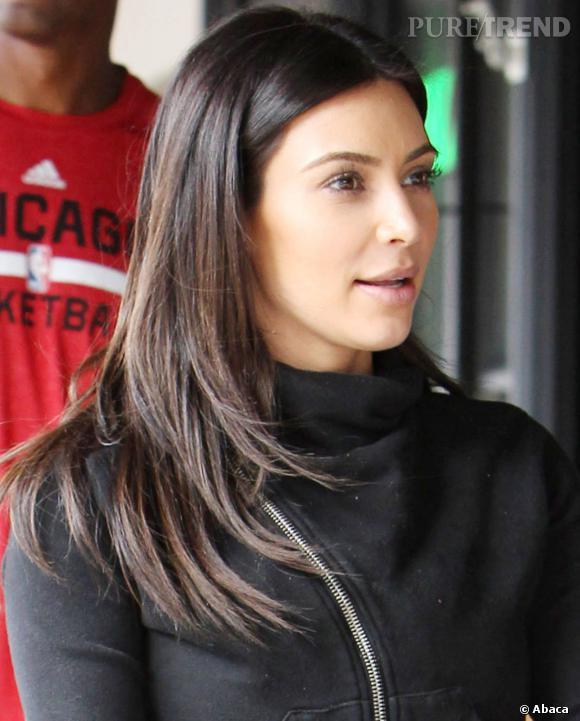 Kim Kardashian voit son rêve lui échapper... Si près du but !