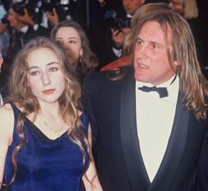 Julie et Gérard Depardieu : l'album photos père-fille sous les projecteurs